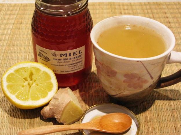 ginger-and-lemon