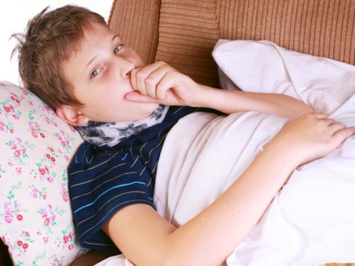 Лечение кашля прополисом