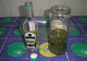 Как пить настойку чистотела?