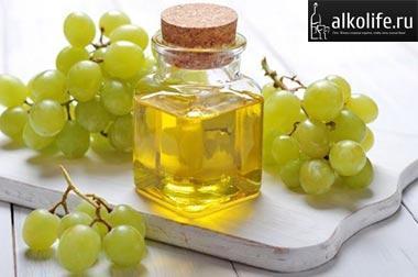 настойка из белого винограда фото
