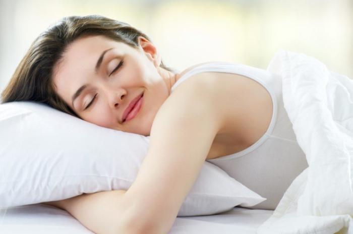 Настойка валерианы нормализует сон