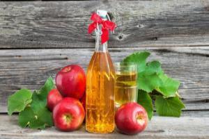 мед чеснок яблочный уксус сколько настаивать