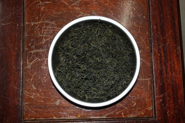 Рецепт чая из Элеутерококка