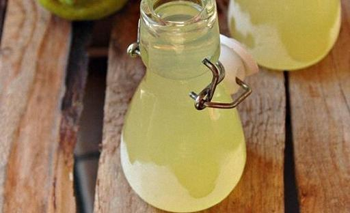 Пить лимончелло хорошо охлажденным