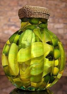 Настойка адамово яблоко