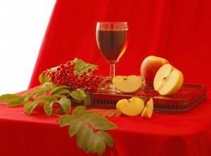 вино фруктовое