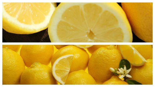 лимоны для настойки