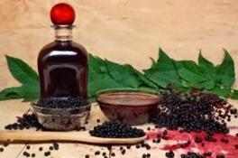 рецепт настойки из черемухи