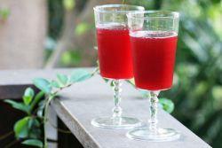 настойка смородины на водке