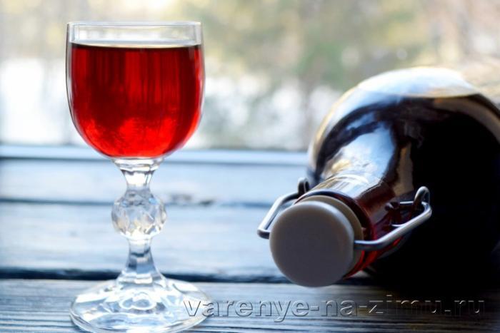 Сливянка с водкой: фото 1