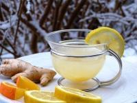 Как правильно заварить чай с имбирем
