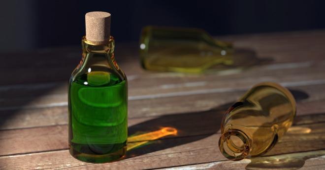 Настойка болиголова – 4 рецепта приготовления и 4 секретных схемы применения