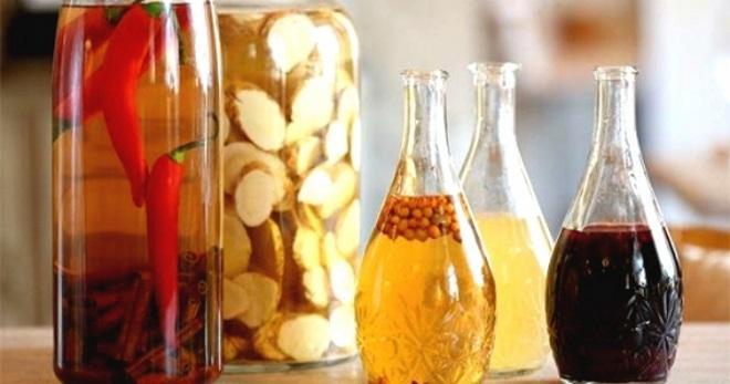 Настойки на самогоне - лучшие рецепты домашних алкогольных напитков