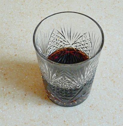 наливка из винограда в домашних условиях, рецепт