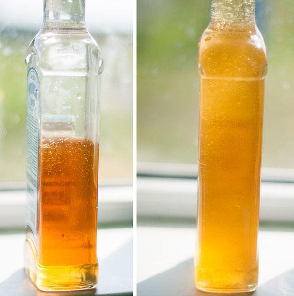 настойка одуванчиков на водке