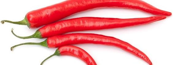 красный перец чили