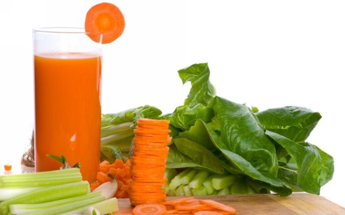 смузи витаминизированный
