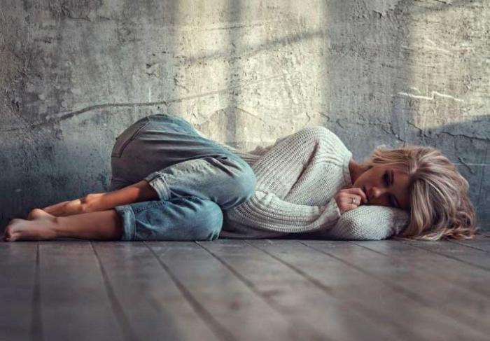 Эвкалиптовая настойка при депрессивное состояние