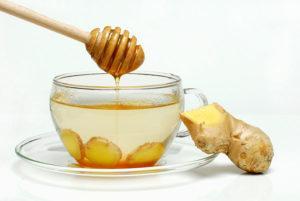 Настойка на меду